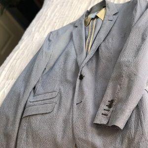 Men's Faconnable spring/summer blazer